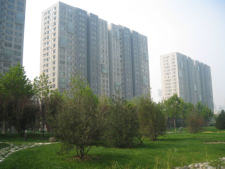 Beijing Apartment