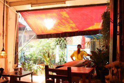 Ethos restaurant Bangkok
