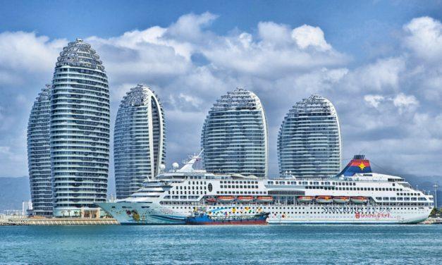China to develop Hainan Island into international tourist destination