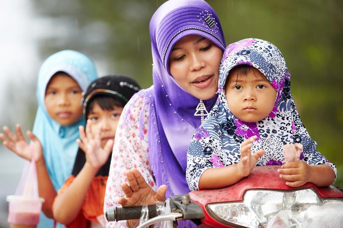 people of Koh Samui