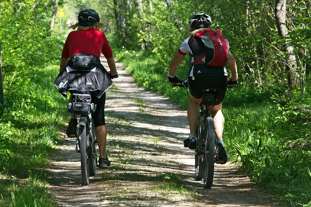 Tips On How to Travel with Your Bike on an Adventure